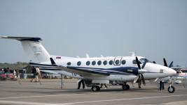 SMATSA kupila još jedan King Air 350