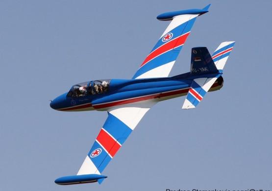 Red Bull Flugtag nagrade: G-2, let sa Bešenjijem i obilazak Hangara 7!
