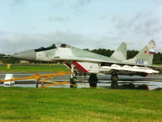 MiG-29M 9-15