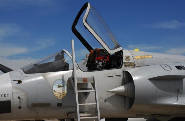 Kvalitet izrade aviona Miraž 2000-9