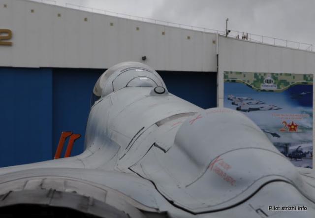 Kvalitet izrade MiG-29M2 verzije