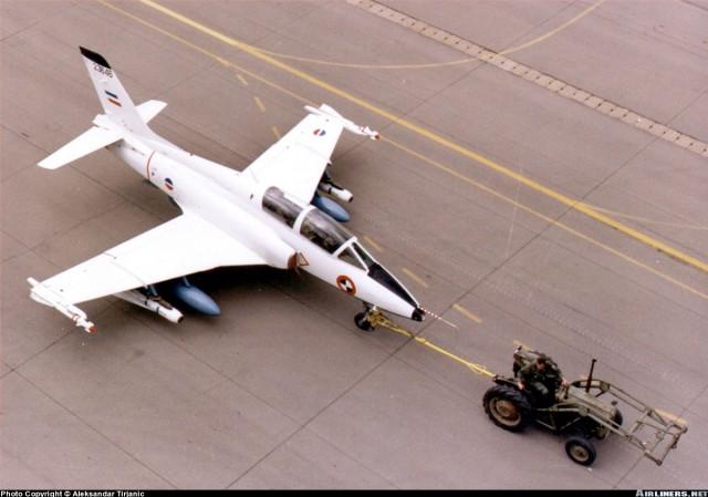 Prototip aviona G-4M