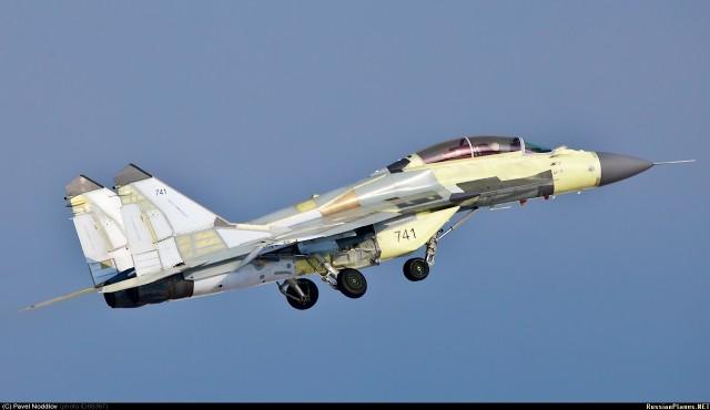 MiG-29M 9-61