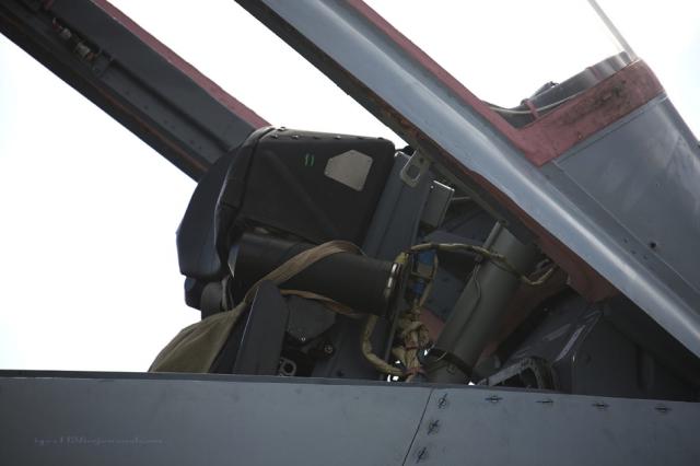Poklopac kabine MiG-35