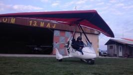 Novi zmaj u Srbiji – Apollo Delta Jet 2