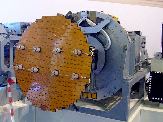 Radar Žuk-ME