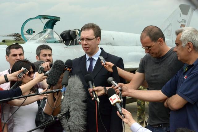 Novi MiG-ovi zvanično tek posle sastanka u Moskvi.