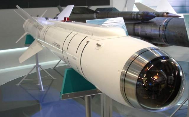 Raketa H-38