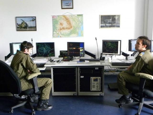 Deo rumunskog operativnog centra, Air Solution 2013 Campia Turzii