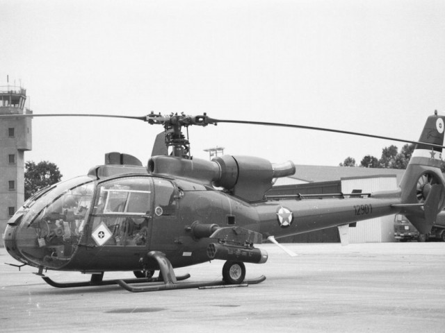 HN-45M 12901 sa NRZ