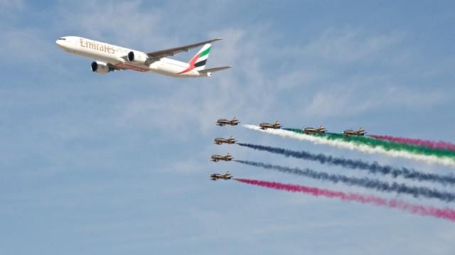 Dubai Airshow 2011 Day 5  1774_1