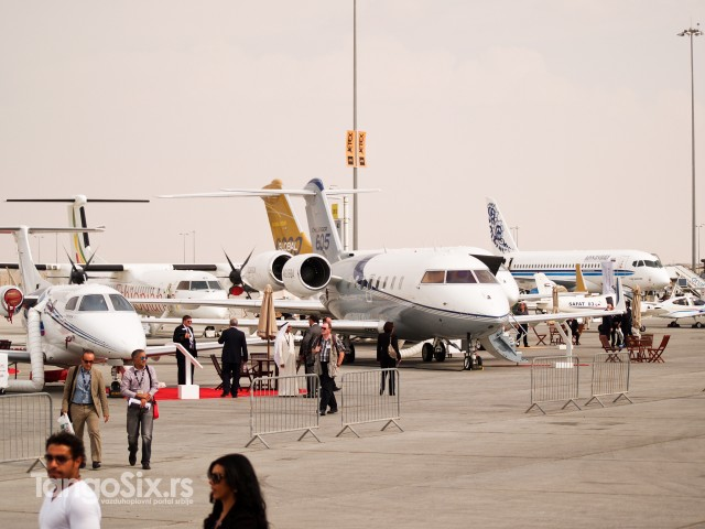 Poslovna avijacija