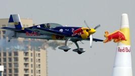 Poslednja vest: Red Bull trka ove godine neplanirano u Rovinju