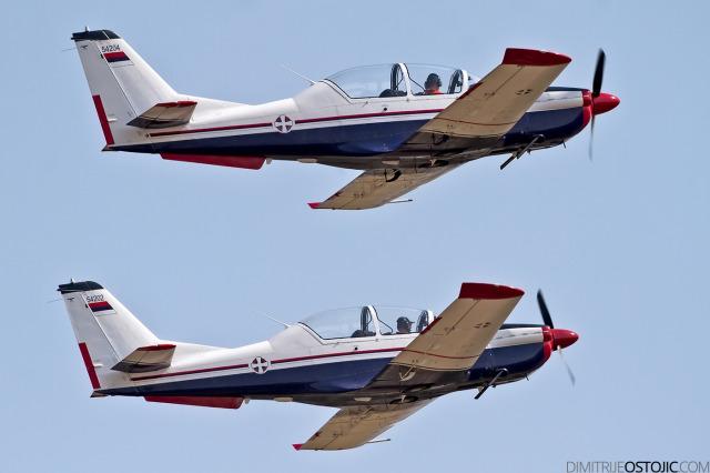 Serbia Air Force