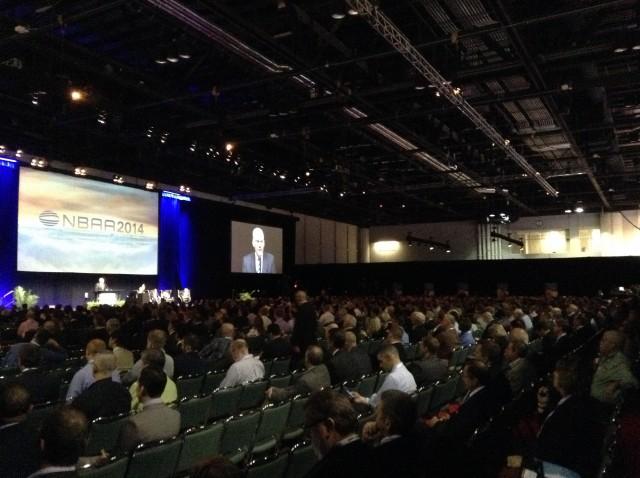 Otvaranje konferencije