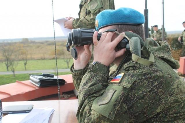 Foto: Ministarstvo odbrane Ruske Federacije