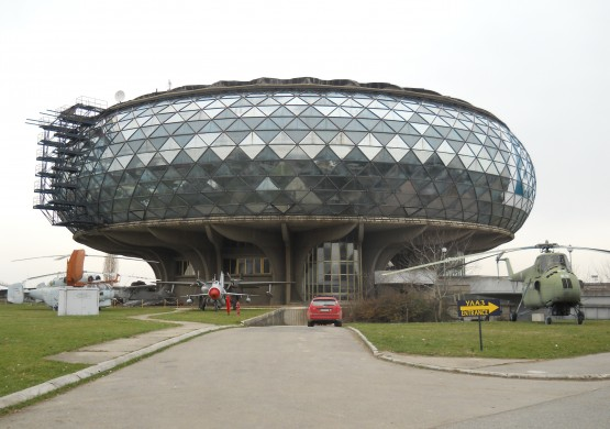 Odgovor Muzeja vazduhoplovstva Beograd na saopštenje Ministarstva odbrane