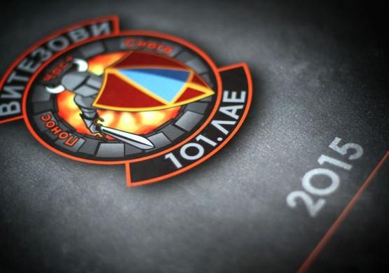 Kalendar 101. lovačke eskadrile za 2015. godinu – najatraktivniji ViPVO kalendar do sada?