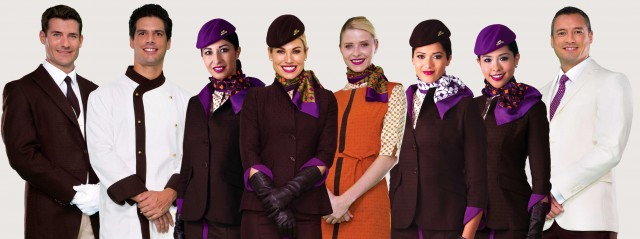 Etihad Airways - Cabin crew recruitment Photo