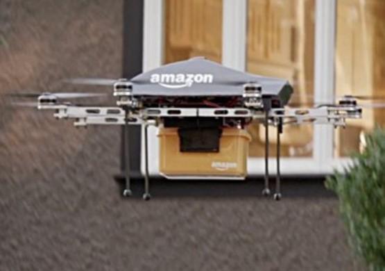 Brže do komercijalne upotrebe dronova u Americi?
