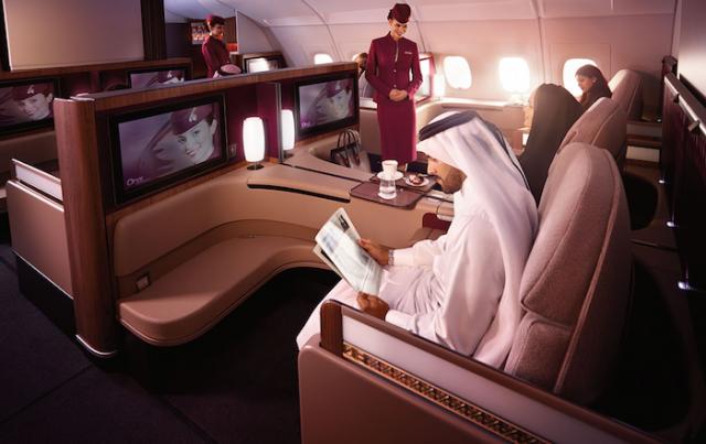 Qatar Airways A380, da li je luksuz plaćen državnim novcem?
