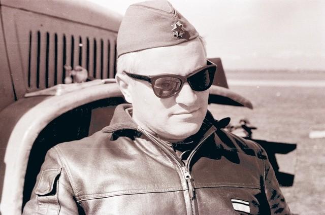 Ficko Franc - komandant 352 iae od 1969. do 1976. godine