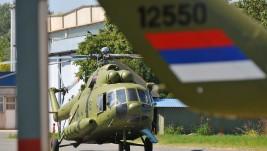 Nabavka novog helikoptera – trebalo je samo neko da pogine