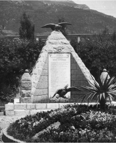 spomenik 1939.