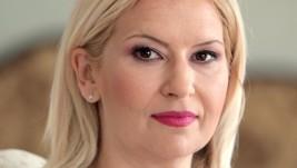 """Zorana Mihajlović: """"U proceduri novi Zakon o nesrećama u vazdušnom saobraćaju"""""""
