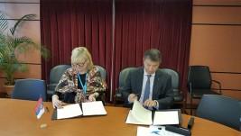 Potpisan novi Radni aranžman između EASA i Direktorata