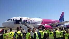 Novi izgled aviona kompanije Wizz Air