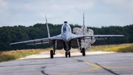Bmpd nezvanično: Sklopljen ugovor za nabavku rezervnih delova srpskoj lovačkoj avijaciji