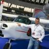 """Aero East na """"Partneru 2015″: Prvi izvozni posao za Libiju, promocija vojnih programa razvoja"""