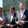 Vučić potvrdio da se za G-4MD razgovara sa Airbusom