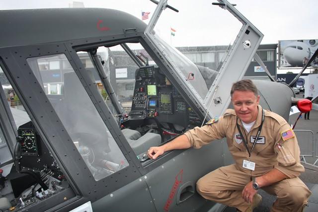 Bivši A-10 pilot priča o ključnoj karakteristici jurišnika - ostati dovoljno dugo u vazduhu zbog promene situacije na bojištu. Foto: Petar Vojinović