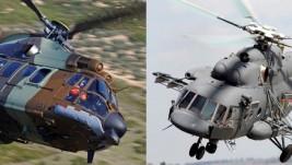 Blic: Srbija za nove vojne helikoptere odlučuje između četiri ponude
