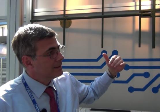 "Partner 2015: Program modernizacije radara Instituta ""Mihajlo Pupin"""
