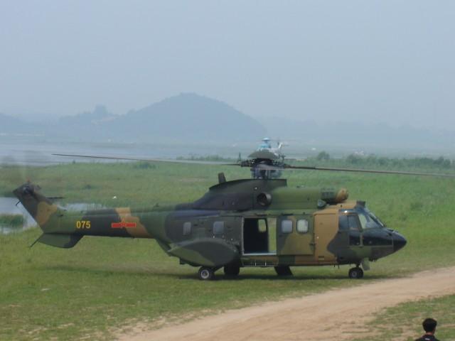 kineska Super Puma