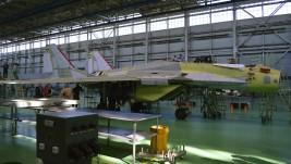 """MAKS 2015: Novosti iz RSK """"MiG"""""""