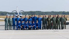 Aerodrom Batajnica: Poslednja etapa selekcije za najnoviju klasu pilota Vojne Akademije Vojske Srbije