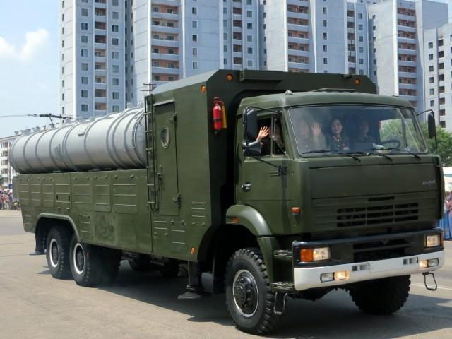 Pon gae-5 KN-06