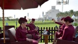 Katar ervejz dozvolio stjuardesama brak i decu u prvih pet godina rada