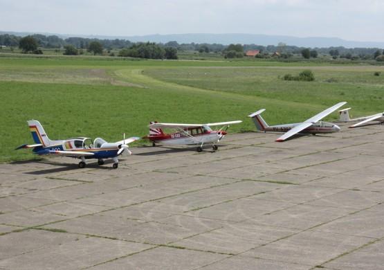NAJAVA: Trstenik domaćin prvenstava u preciznom i aero-reli letenju