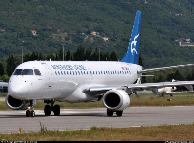Spas za Montenegro u poslednjem trenutku? / Foto: Michel Mourmans