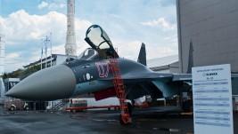 Prvi inostrani korisnik: Kina nabavlja ruske borbene avione Su-35