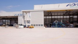 Adria Airways Tehnika prodata poljskoj kompaniji Linetech Holding