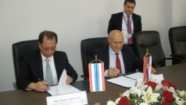 Srbija potpisala sporazume o vazdušnom saobraćaju sa Tajlandom i Tunisom
