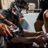 Trke dronova kao novi sport – HD kamera, neonske prepreke i brzina od 110Km/h