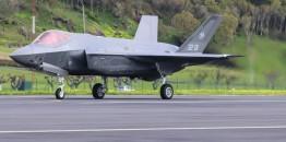 F-35 ove godine verovatno na aeromitinzima u Ujedinjenom Kraljevstvu, prvi italijanski F-35A odleteo u SAD