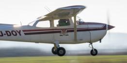 """Video reportaža: U poseti školi letenja """"Aero monde"""""""